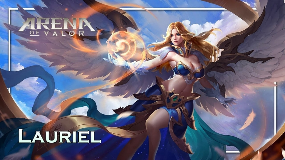 Arena of Valor/Youtube