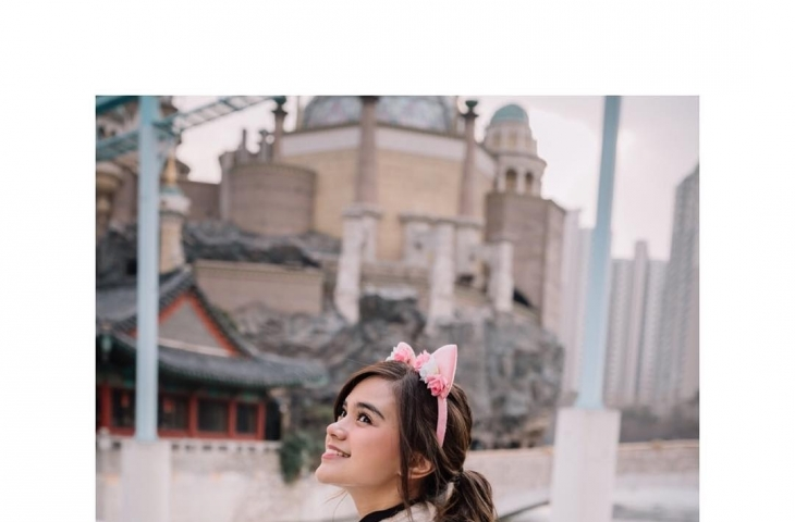 Instagram/@audimarissa