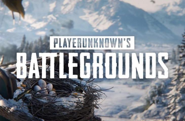 Map Salju PUBG Bernama Vikendi. (Steam Community)