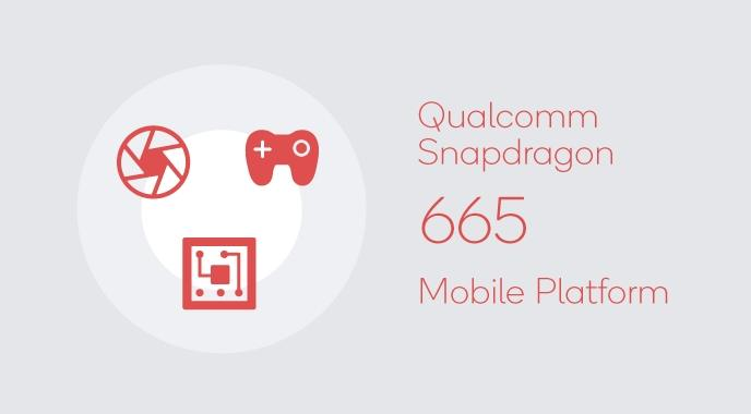Qualcomm 730, 730 dan 665. (Qualcomm)