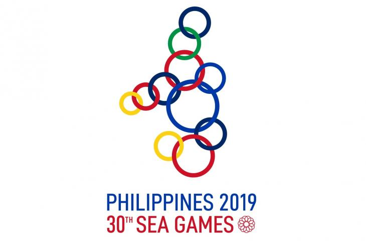 Logo SEA Games 2019. (Wikipedia Commons)