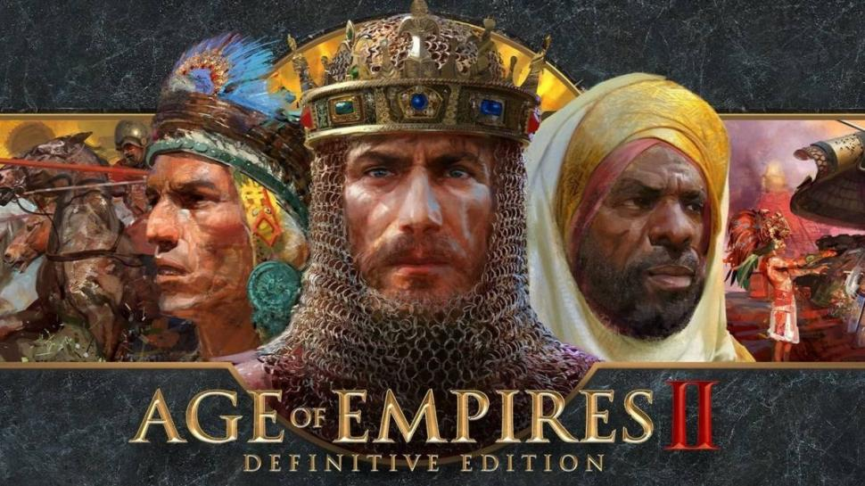 Age of Empires II: Definitive Edition. (Microsoft)