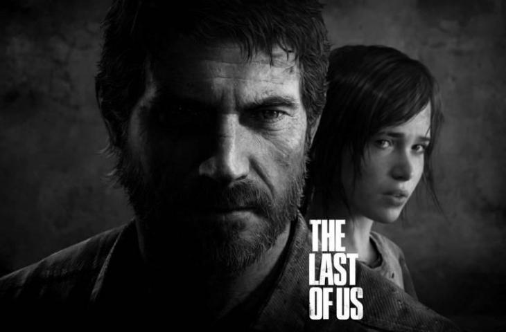 The Last of Us. (PlayStation)